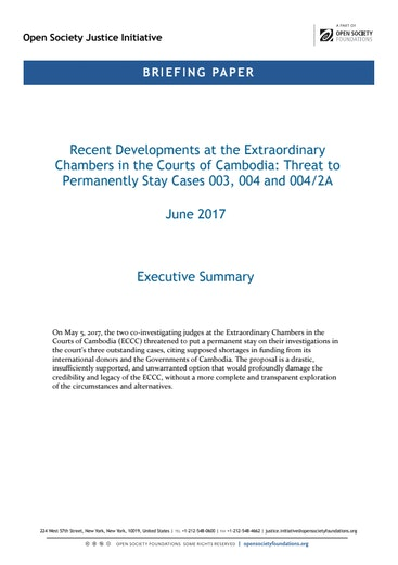 First page of PDF with filename: recent-developments-eccc-june-2017-20160614.pdf