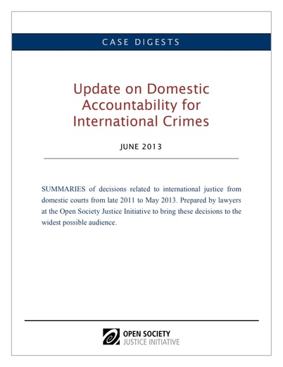 First page of PDF with filename: case-digests-domestic-accountability-20130606.pdf