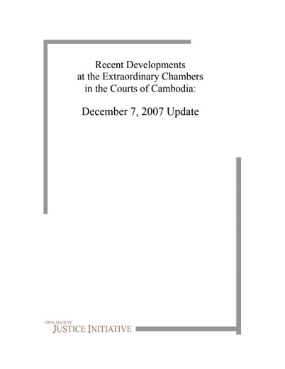 First page of PDF with filename: eccc_20071211.pdf