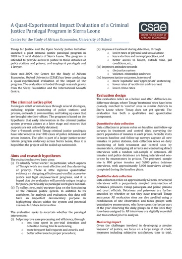 First page of PDF with filename: pretrial-csae-research-overview-20120710.pdf