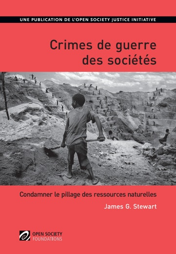 First page of PDF with filename: crimes-de-guerre-des-societes-20120601.pdf