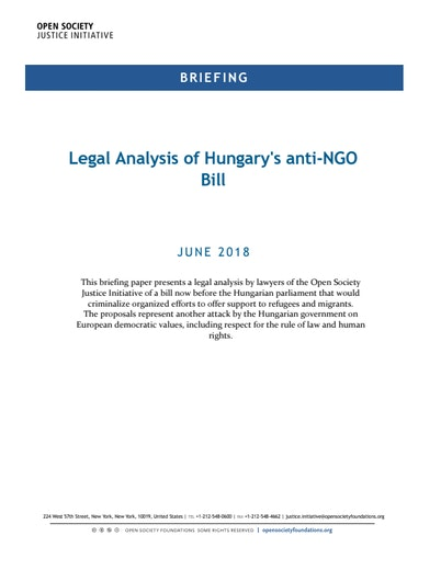First page of PDF with filename: legal-analysis-hungary-anti-ngo-bill-20180618_0_0.pdf