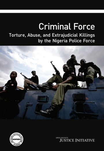 First page of PDF with filename: criminal-force-20100519.pdf