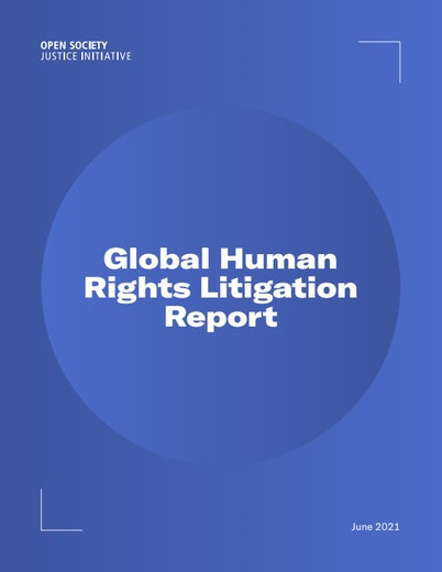 First page of PDF with filename: litigation-global-report-06222021.pdf