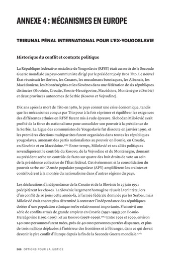 First page of PDF with filename: options pour la justice-fr-europe-20181205.pdf