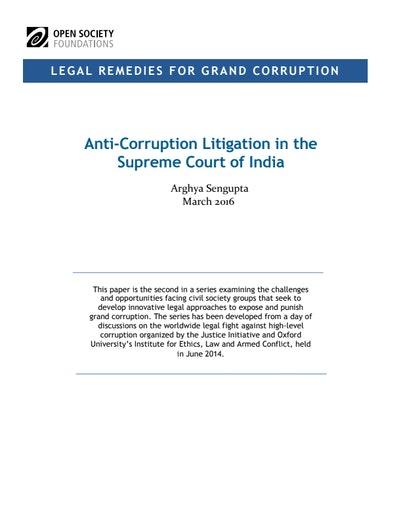 First page of PDF with filename: legal-remedies-2-sengupta-20160202.pdf