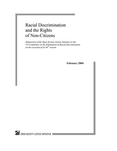 First page of PDF with filename: noncitizens_20040201_0.pdf