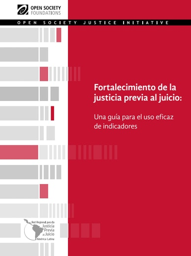 First page of PDF with filename: fortalecimiento-justicia-20160205.pdf