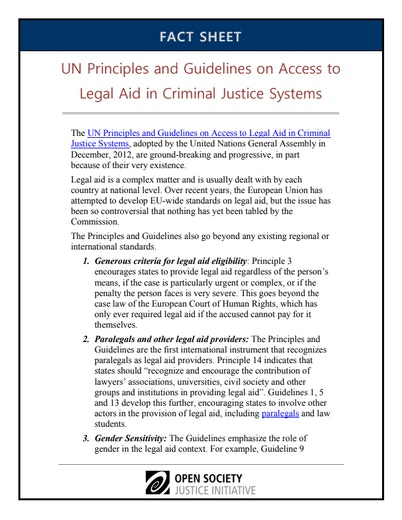 First page of PDF with filename: factsheet-un-principles-guidelines-20130213.pdf
